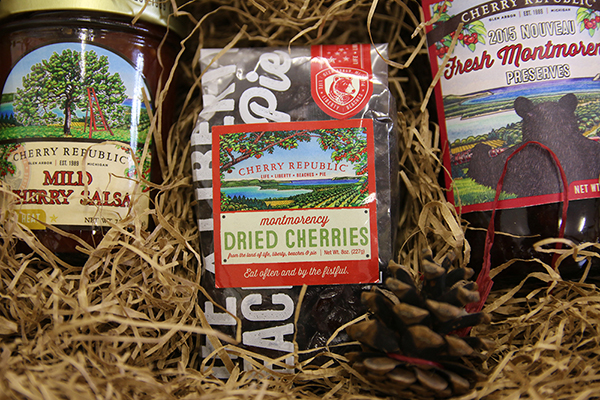 Dried-Cherries