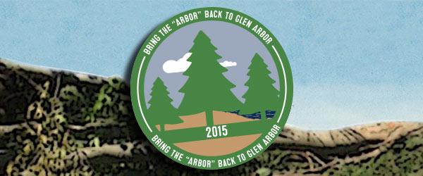 Re-Arbor Glen Arbor