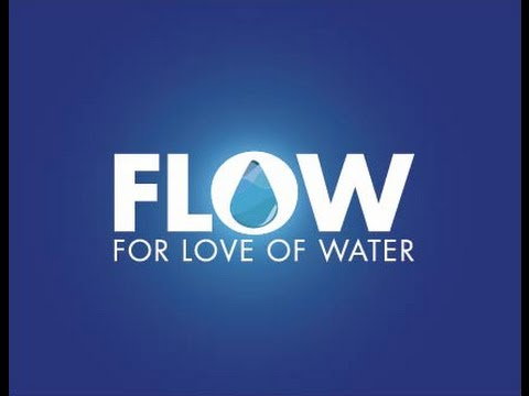 For Love of Water